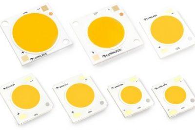 Điểm mặt những ông lớn sản xuất LED CHIP