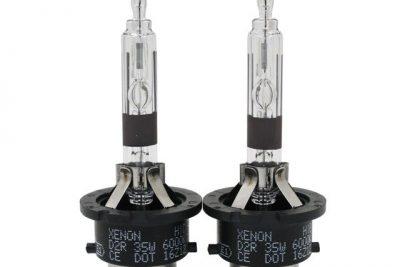Hiểu thêm về các loại chân bóng đèn D2S, D2R và D2C