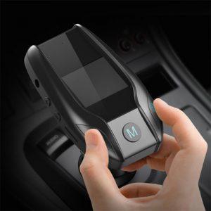 Thiết bị giám sát hành trình GPS