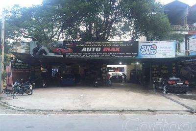 Review- Nội thất Automax, dịch vụ nội thất chuyên nghiệp tại Hà Đông.