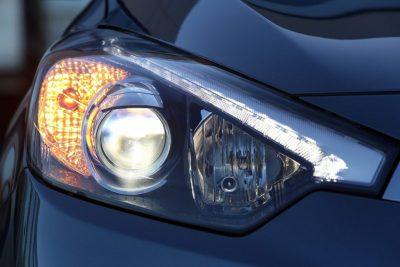 Đèn pha Bi Cầu là gì? Cấu tạo Bi LED, Bi Xenon, Bi Halogen hiện nay