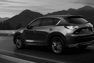 15 công nghệ an toàn chủ động giúp ngăn ngừa tai nạn trên dòng xe Mazda