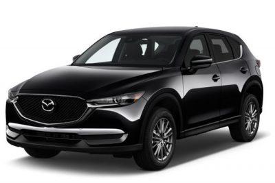 Mazda CX 5 2021 bản tiêu chuẩn được trang bị những công nghệ tiên tiến nào?