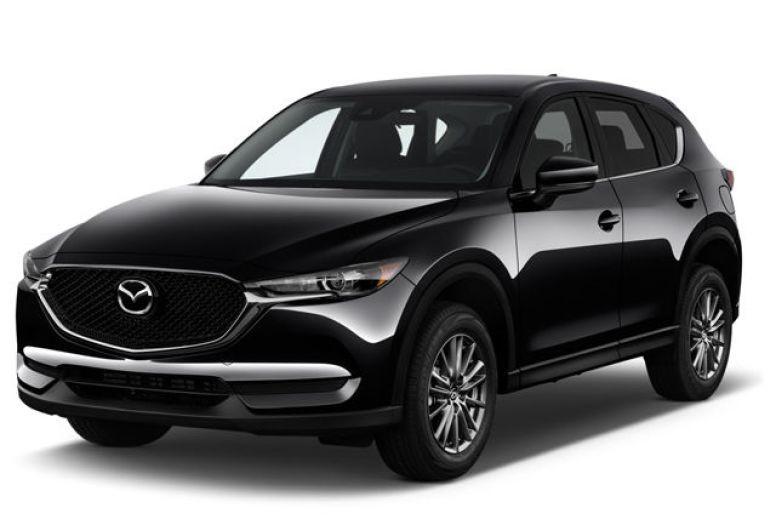 Mazda Cx 5 2021 Ban Tieu Chuan Duoc Trang Bi Nhung Cong Nghe Tien Tien Nao