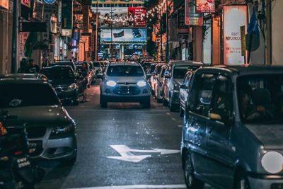 Công nghệ thay đổi nhưng sao đèn led ô tô xe máy vẫn tối om